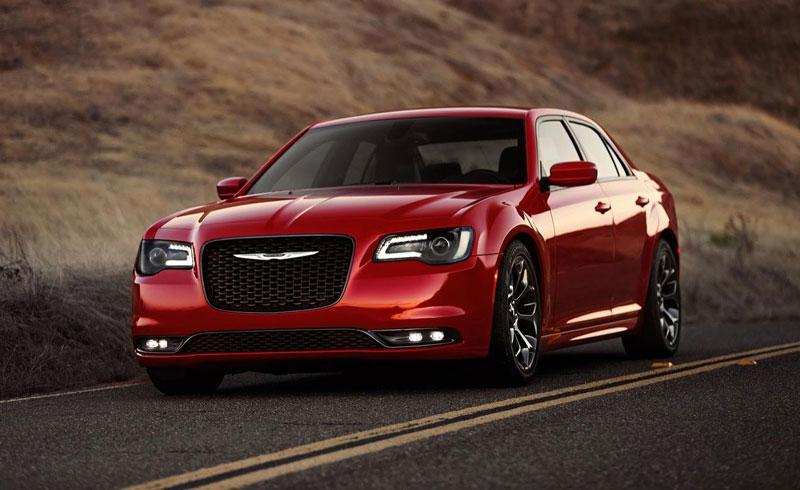 Chrysler 300 možná přijde o svůj charakteristický design: - fotka 24