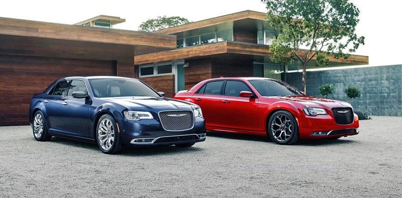 Chrysler 300 možná přijde o svůj charakteristický design: - fotka 26