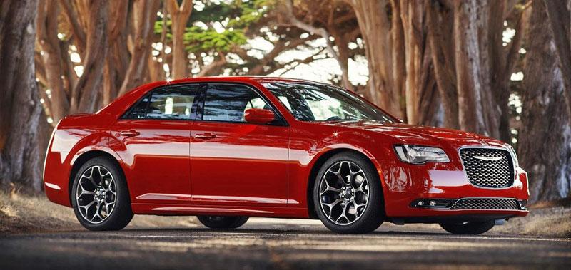 Chrysler 300 možná přijde o svůj charakteristický design: - fotka 28