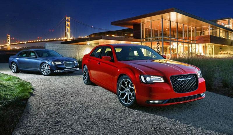 Chrysler 300 možná přijde o svůj charakteristický design: - fotka 29