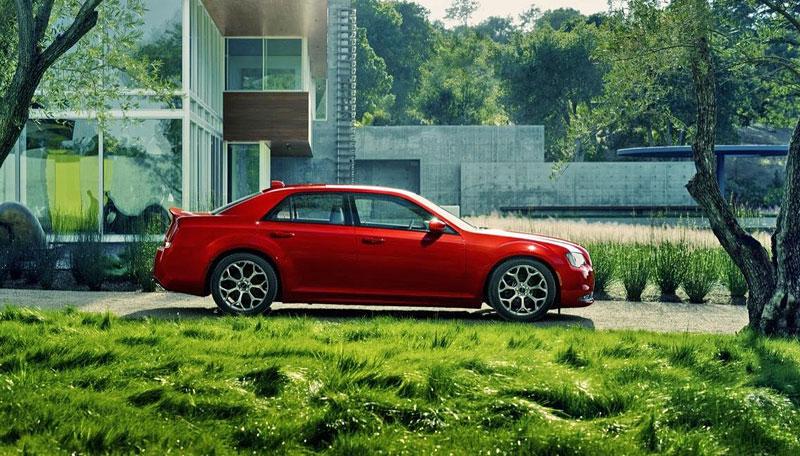 Chrysler 300 možná přijde o svůj charakteristický design: - fotka 35
