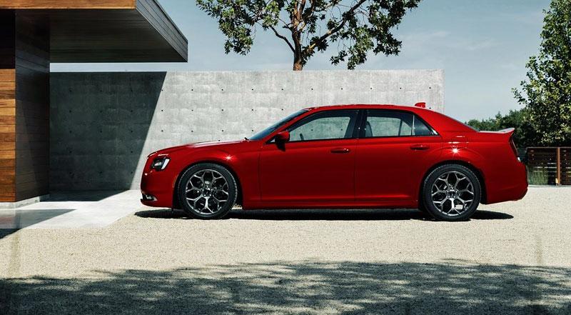 Chrysler 300 možná přijde o svůj charakteristický design: - fotka 37