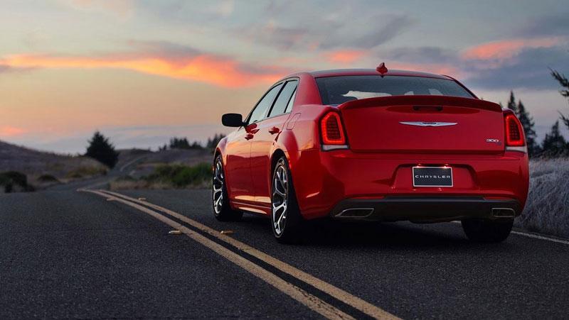 Chrysler 300 možná přijde o svůj charakteristický design: - fotka 38