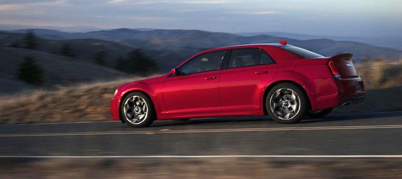 Chrysler 300 možná přijde o svůj charakteristický design: - fotka 39