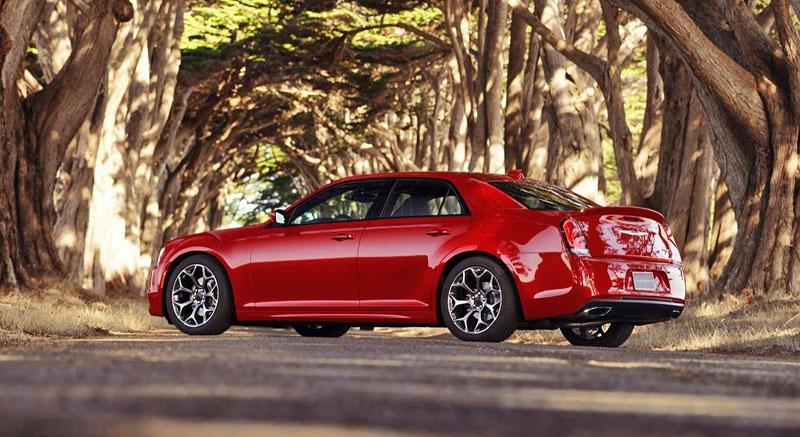 Chrysler 300 možná přijde o svůj charakteristický design: - fotka 44
