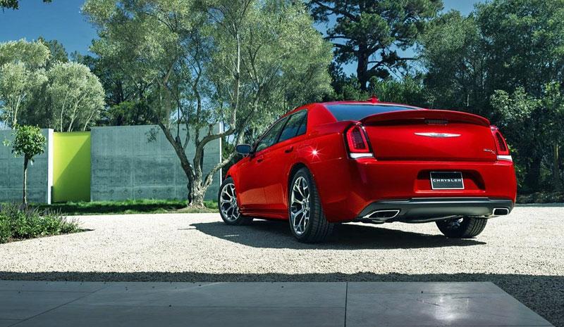 Chrysler 300 možná přijde o svůj charakteristický design: - fotka 45