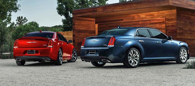 Chrysler 300 možná přijde o svůj charakteristický design: - fotka 46