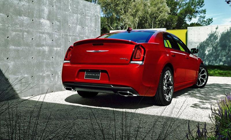 Chrysler 300 možná přijde o svůj charakteristický design: - fotka 48