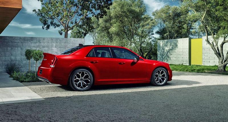 Chrysler 300 možná přijde o svůj charakteristický design: - fotka 49