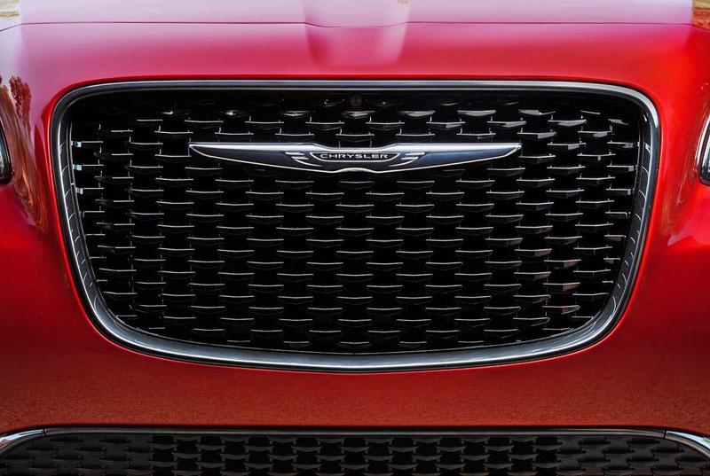 Chrysler 300 možná přijde o svůj charakteristický design: - fotka 55