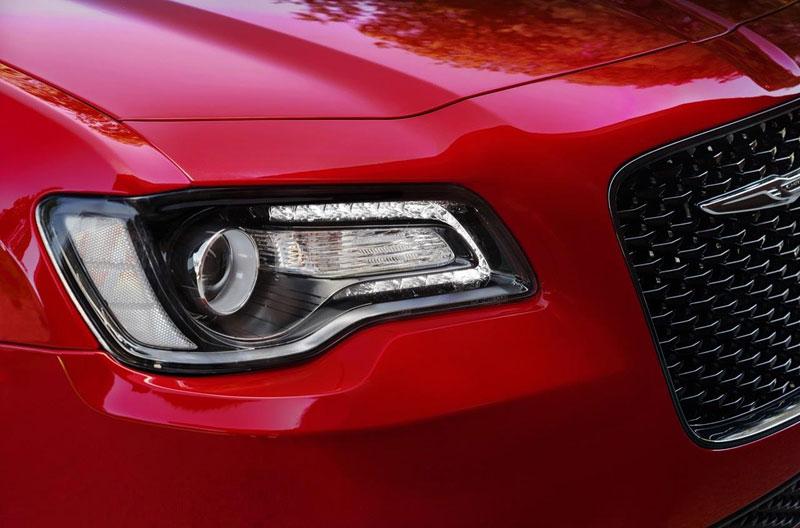 Chrysler 300 možná přijde o svůj charakteristický design: - fotka 56
