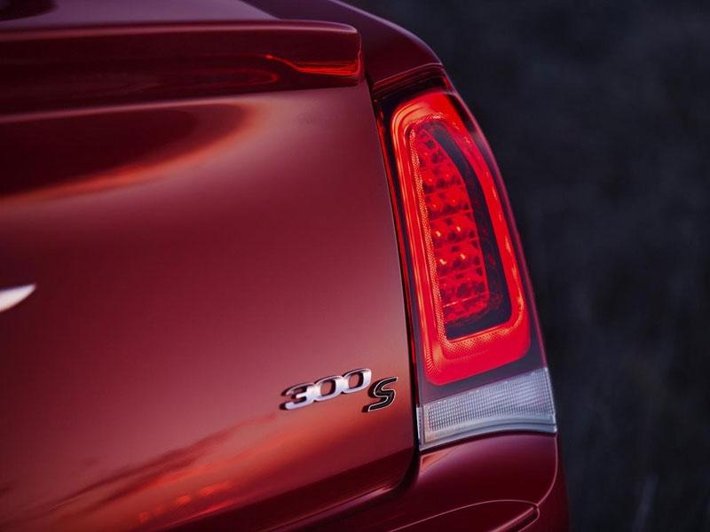 Chrysler 300 možná přijde o svůj charakteristický design: - fotka 57