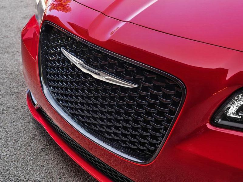 Chrysler 300 možná přijde o svůj charakteristický design: - fotka 59