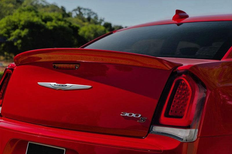 Chrysler 300 možná přijde o svůj charakteristický design: - fotka 60