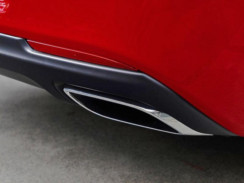Chrysler 300 možná přijde o svůj charakteristický design: - fotka 62