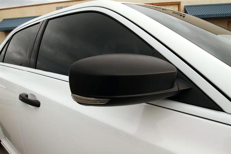 FatChance 2.0: první úprava pro faceliftovaný Chrysler 300: - fotka 11