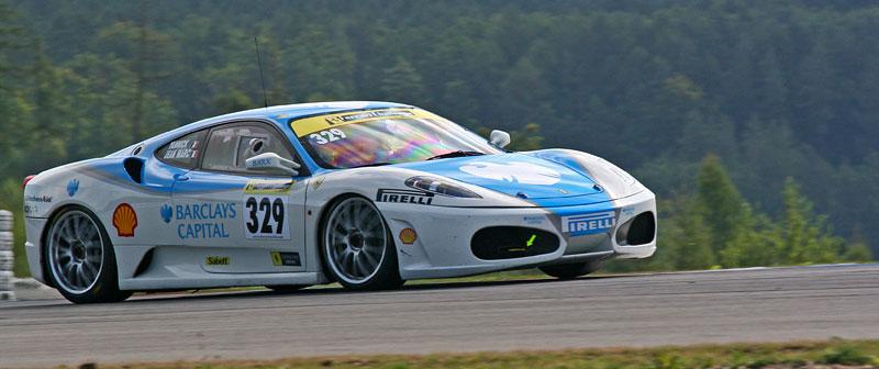 Ferrari Racing Days – poprvé v Brně: - fotka 42