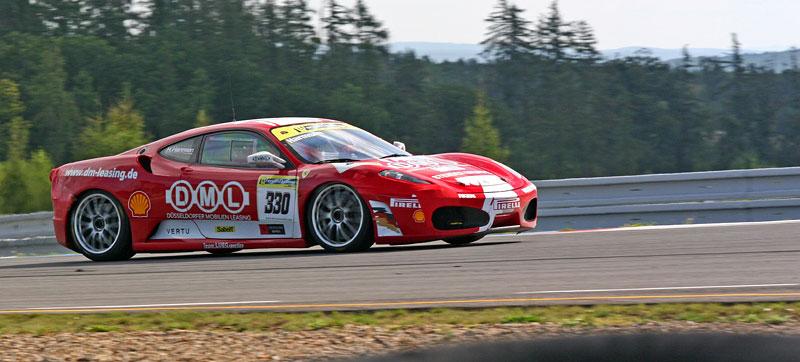 Ferrari Racing Days – poprvé v Brně: - fotka 44