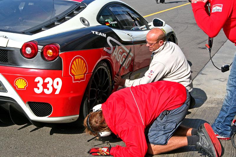 Ferrari Racing Days – poprvé v Brně: - fotka 52