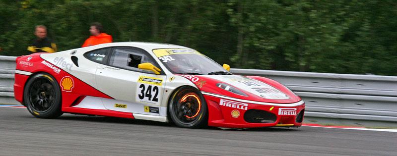 Ferrari Racing Days – poprvé v Brně: - fotka 54