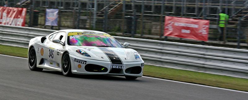 Ferrari Racing Days – poprvé v Brně: - fotka 59