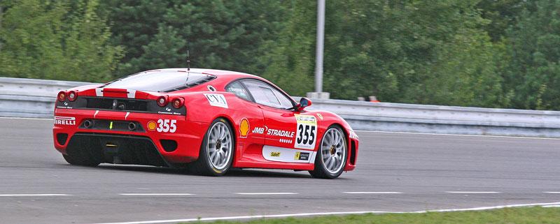 Ferrari Racing Days – poprvé v Brně: - fotka 64