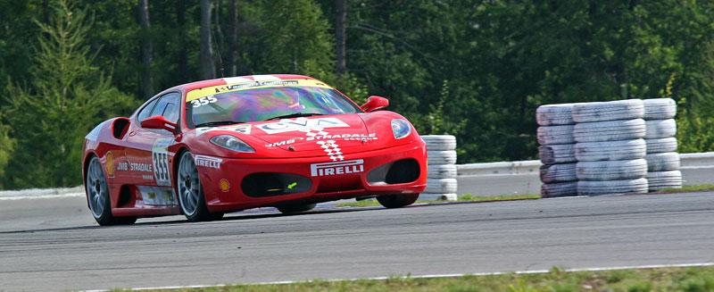 Ferrari Racing Days – poprvé v Brně: - fotka 66
