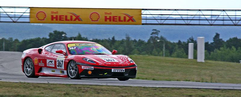 Ferrari Racing Days – poprvé v Brně: - fotka 68