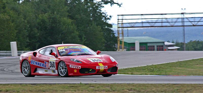 Ferrari Racing Days – poprvé v Brně: - fotka 70