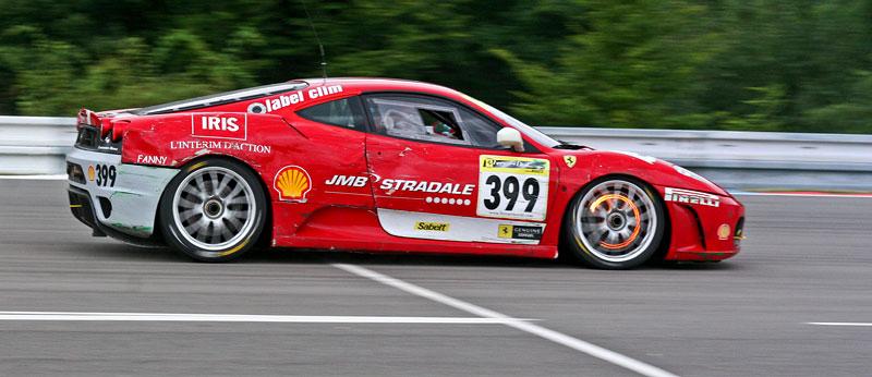 Ferrari Racing Days – poprvé v Brně: - fotka 86