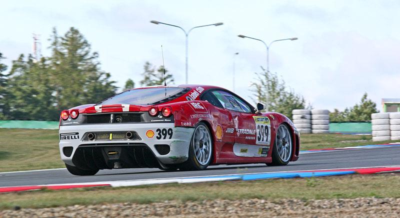 Ferrari Racing Days – poprvé v Brně: - fotka 88
