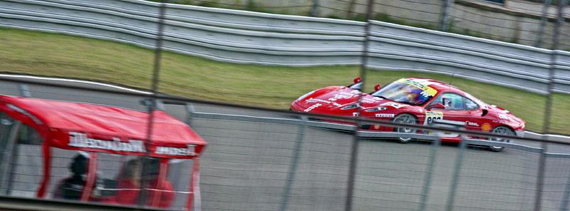 Ferrari Racing Days – poprvé v Brně: - fotka 89
