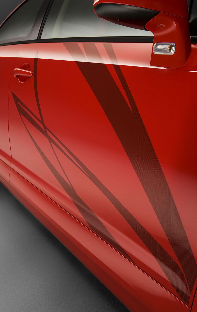 Citroën C4 Coupe by Loeb: důraz na vzhled: - fotka 6
