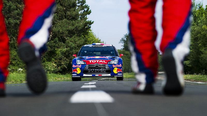 Paříž 2010: Citroën DS3 WRC: - fotka 3