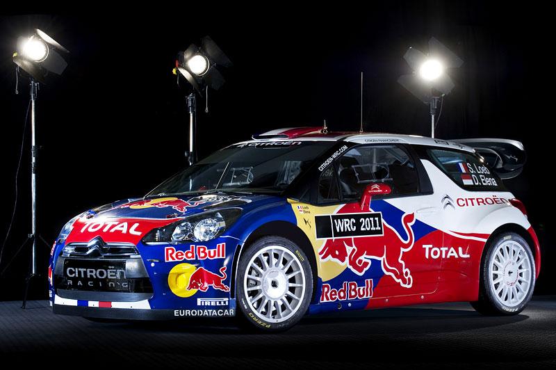 Paříž 2010: Citroën DS3 WRC: - fotka 7