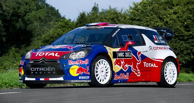 Paříž 2010: Citroën DS3 WRC: - fotka 14