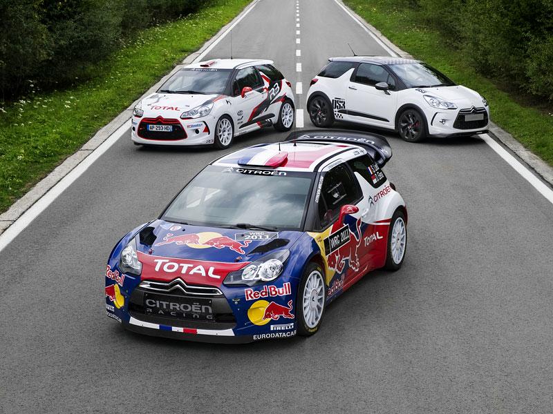 Paříž 2010: Citroën DS3 WRC: - fotka 16