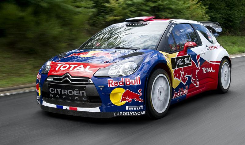 Paříž 2010: Citroën DS3 WRC: - fotka 18