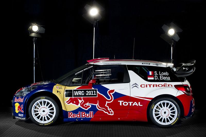 Paříž 2010: Citroën DS3 WRC: - fotka 23