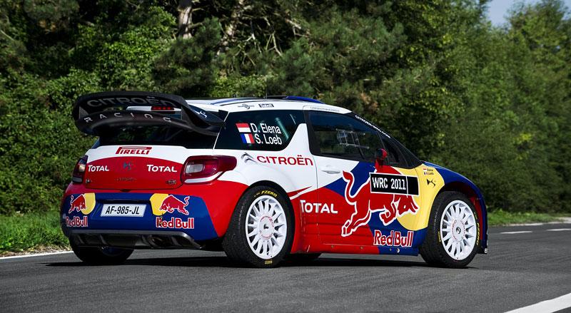Paříž 2010: Citroën DS3 WRC: - fotka 24