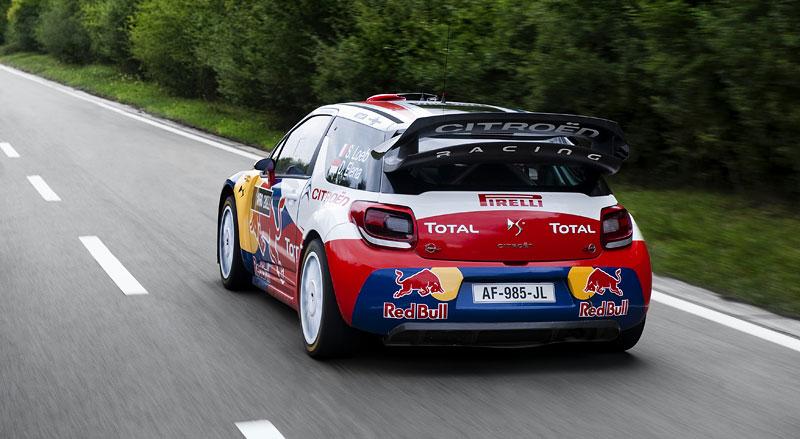 Paříž 2010: Citroën DS3 WRC: - fotka 25