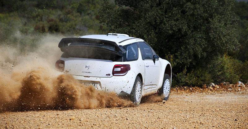 Paříž 2010: Citroën DS3 WRC: - fotka 26