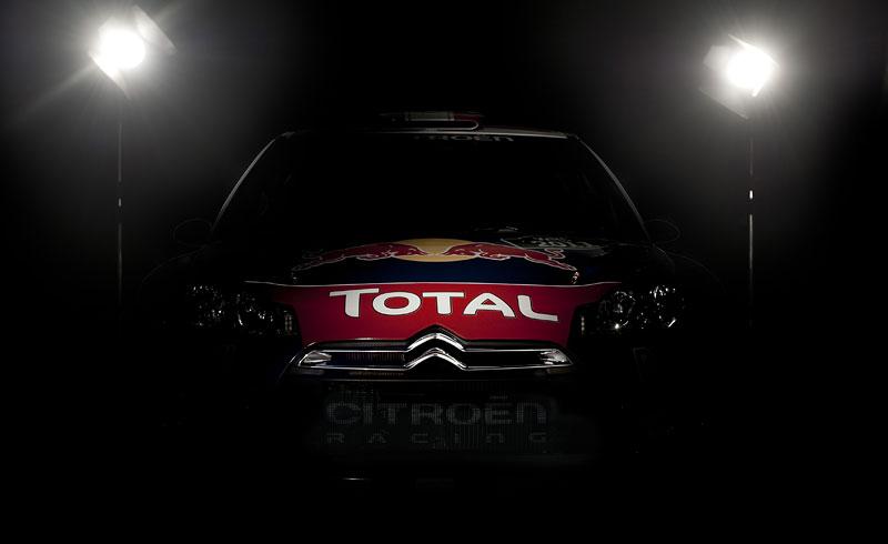 Paříž 2010: Citroën DS3 WRC: - fotka 28
