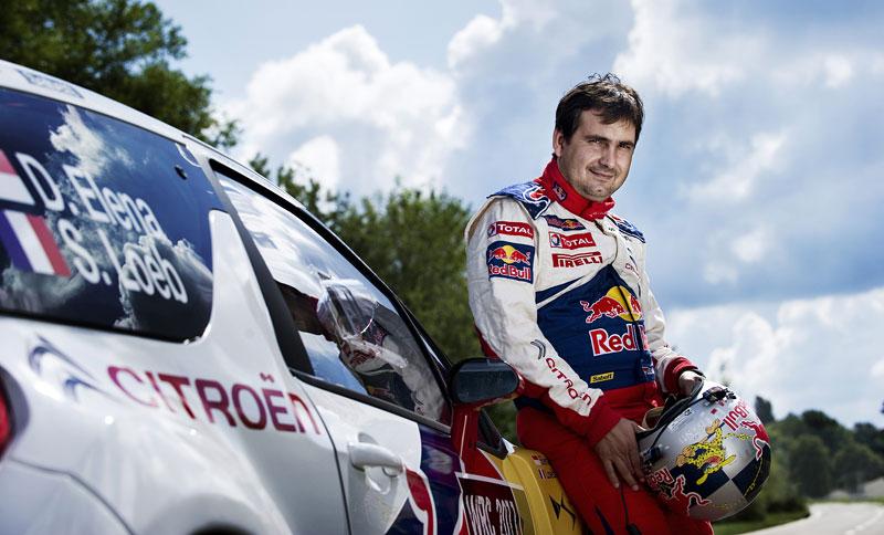 Paříž 2010: Citroën DS3 WRC: - fotka 37