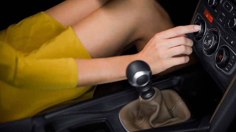 Citroën DS4 Racing: první hybridní hot-hatch?: - fotka 4