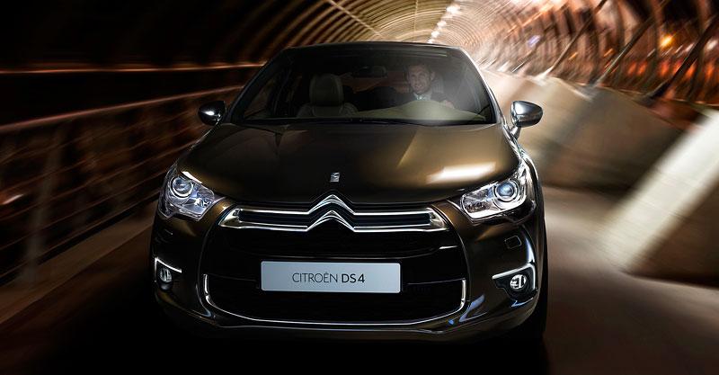 Citroën DS4: stylově i mezi kompakty: - fotka 9
