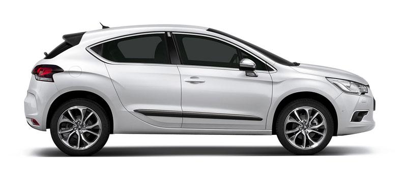 Citroën DS4: stylově i mezi kompakty: - fotka 14