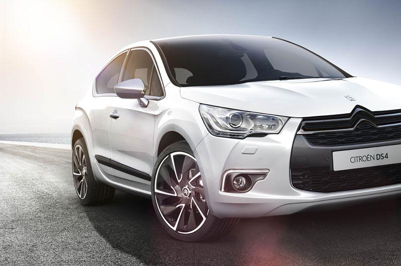 Citroën DS4: stylově i mezi kompakty: - fotka 20