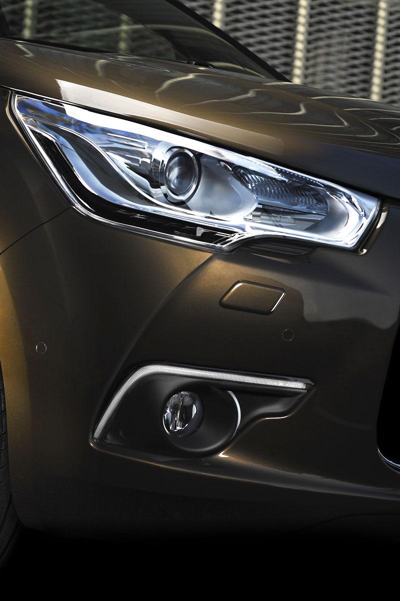 Citroën DS4 Racing: první hybridní hot-hatch?: - fotka 25
