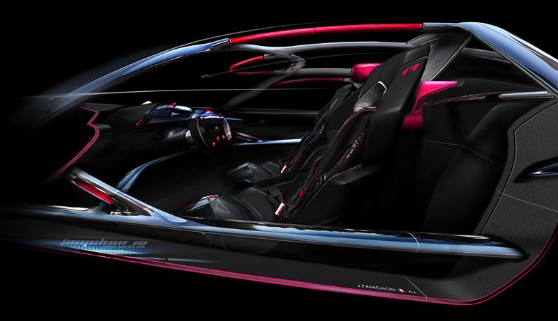 Ženeva 2010: Citroën Survolt – stylový i agresivní (nové foto): - fotka 17
